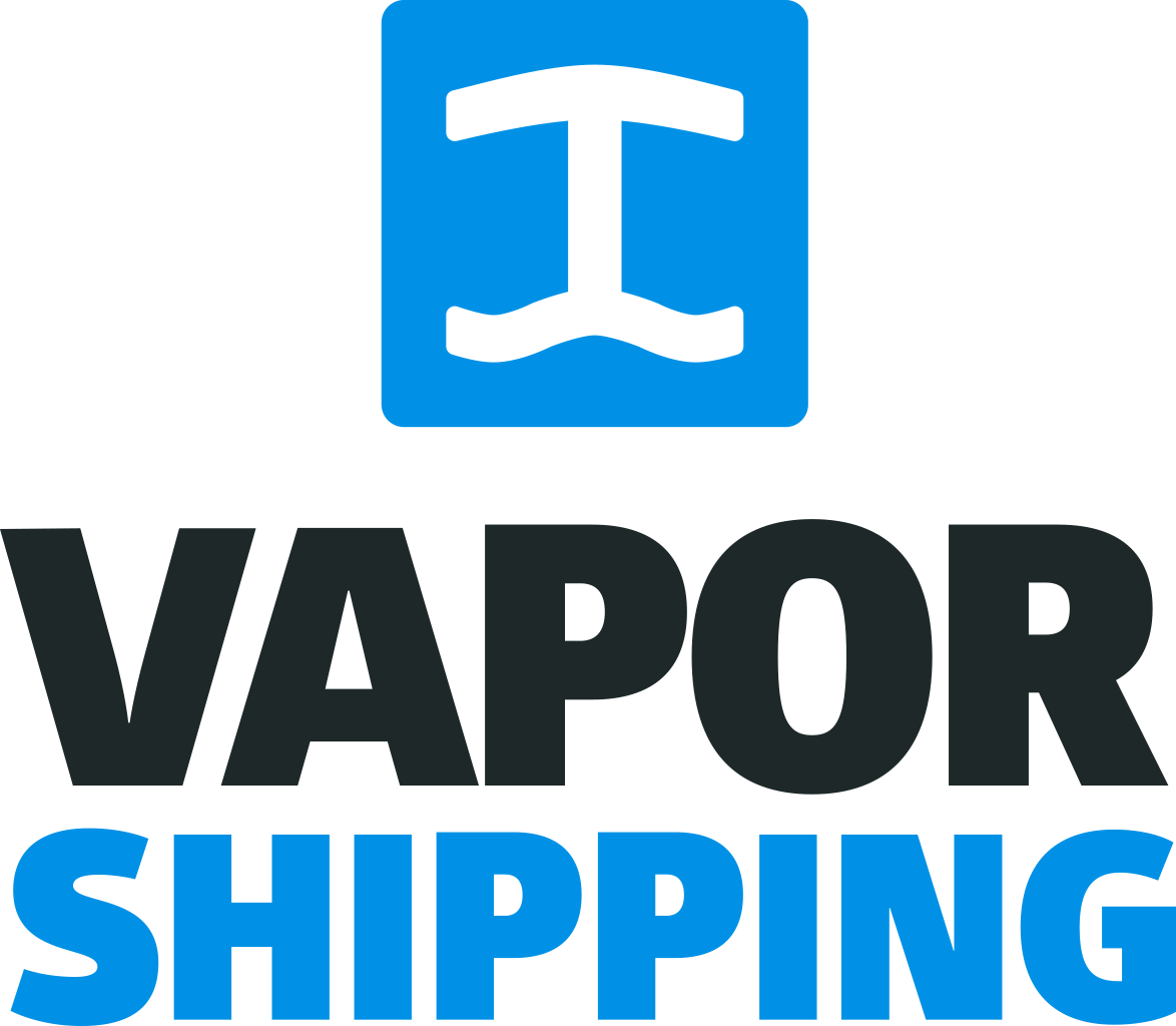 Vapor Shipping